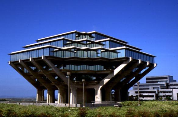 geisel-building