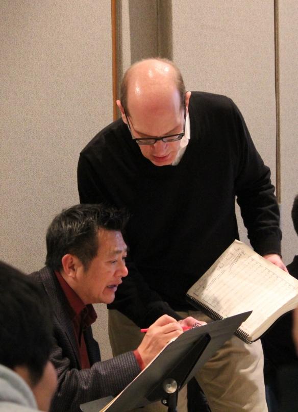 composer librettist pq phan