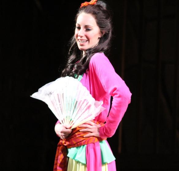 Sandra Periord