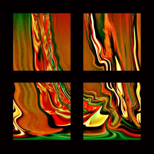 Tranh kỹ thuật số của Hoàng Ngọc Biên – Digital artwork by Hoàng Ngọc Biên.