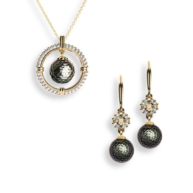 © Galatea: Jewelry by Artist.