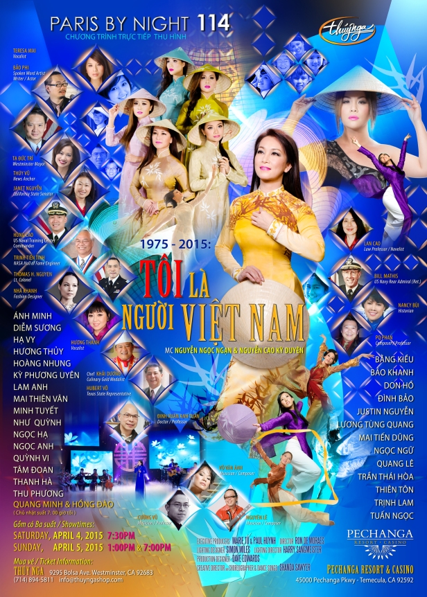 PBN114 Poster